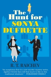 Hunt for Sonya Dufrette