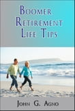 Boomer Retirement Life Tips