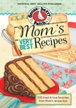 Mom's Very Best Recipes Cookbook