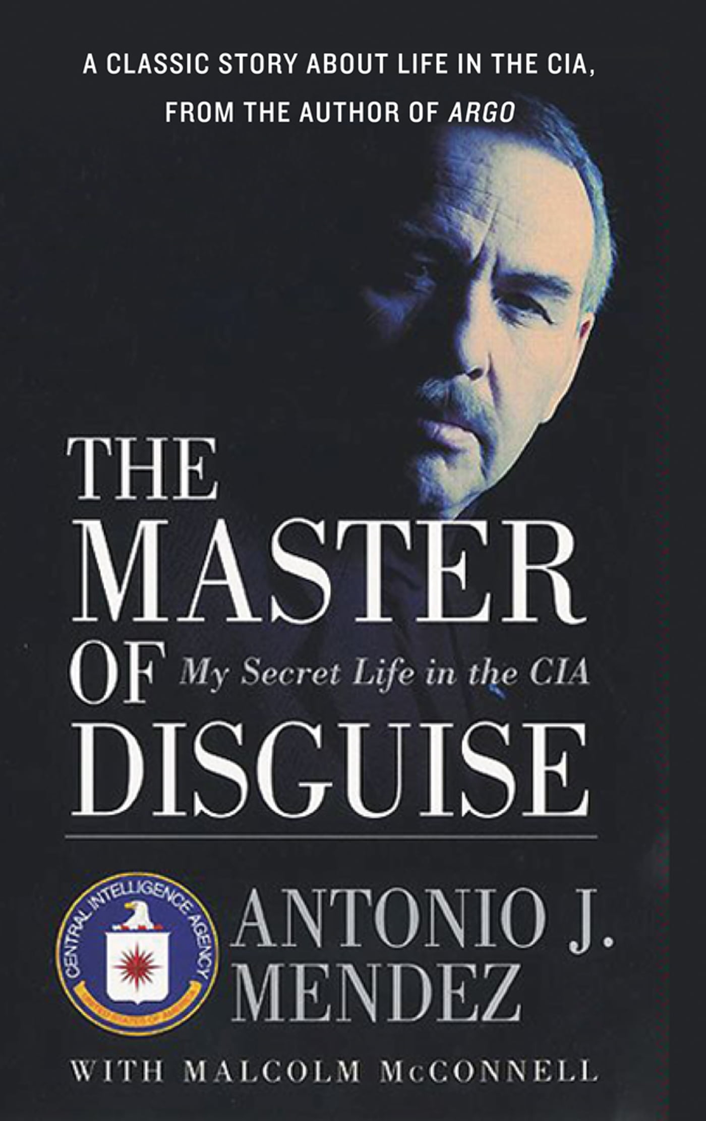 The Master of Disguise 978-0061865305 EPUB de Antonio J Mendez