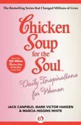Chicken Soup for the Soul Daily Inspirations for Women