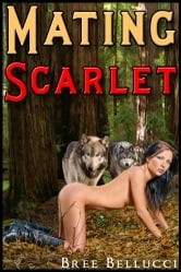 Mating Scarlet (Whore For The Wolves Series Part 2)