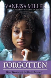 Forgotten (Book 3 - Forsaken Series)