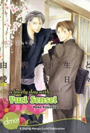 download A Lovely Day With Yuri Sensei book