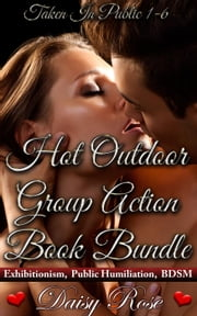 download Hot Outdoor Group Action Book Bundle book