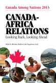 Canada-Africa Relations: Looking Back, Looking Ahead