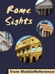 Rome Sights: a travel guide to the top 50 attractions in Rome, Italy (Mobi Sights)