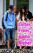 Letter From Justin Bieber 2012