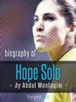 Hope Solo, World Cup Soccer Goalkeeper - Biography, Twitter, The Body Issue and more