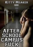 After School Campus Fuck