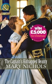 download The Captain's Kidnapped Beauty (Mills & Boon Historical) (The Piccadilly Gentlemen's Club, Book 5) book