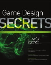 Game Design Secrets