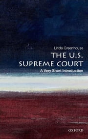 download The U.S. Supreme Court: A Very Short Introduction book