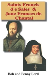 Saints Francis de Sales and Jane Frances de Chantal