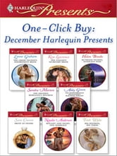 One-Click Buy: December Harlequin Presents
