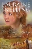 Place to Belong, A (Wild West Wind Book #3)
