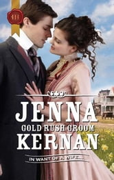 Gold Rush Groom