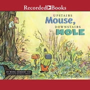 download Upstairs Mouse, Downstairs Mole book