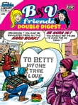 B&V Friends Double Digest #230