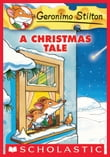 Geronimo Stilton Special Edition: A Christmas Tale