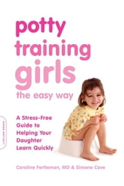 Potty Training Girls the Easy Way