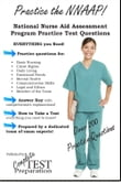 NNAAP Practice Questions: National Nurse Aide Assessment Program Practice Questions