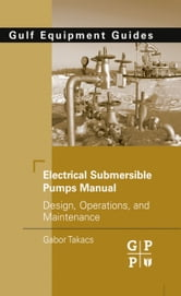 Electrical Submersible Pumps Manual