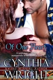 Of One Heart (Renaissance Rogues, Book 2)