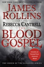 The Blood Gospel, The Order of the Sanguines Series