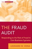 The Fraud Audit