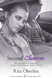 Second Chances (Entangled Indulgence)