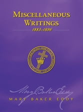 Miscellaneous Writings 1883-1896 (Authorized Edition)