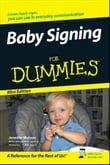 Baby Signing For Dummies?, Mini Edition