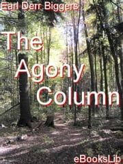 download The Agony Column book