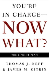 You're in Charge--Now What?
