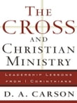 Cross and Christian Ministry, The