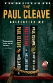The Paul Cleave Collection #1