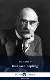 Complete Works of Rudyard Kipling US (Illustrated)