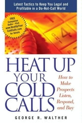 Heat Up Your Cold Calls