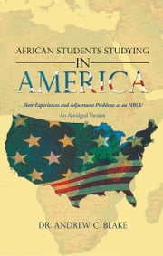 African Students Studying in America