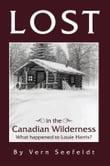 Lost in the Canadian Wilderness