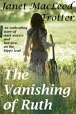 THE VANISHING OF RUTH: An enthralling story of dark secrets and lost love on the hippy trail