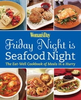 Woman's Day Friday Night is Seafood Night