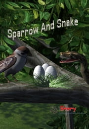 Sparrow And Snake