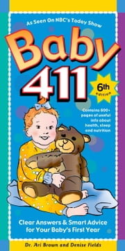 Baby 411 (6th Edition)