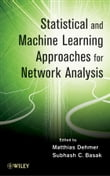 Statistical and Machine Learning Approaches for Network Analysis