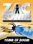 Zac Power: Tomb of Doom