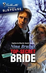 Top-Secret Bride ebook by Nina Bruhns