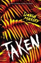 Taken ebook by David Massey