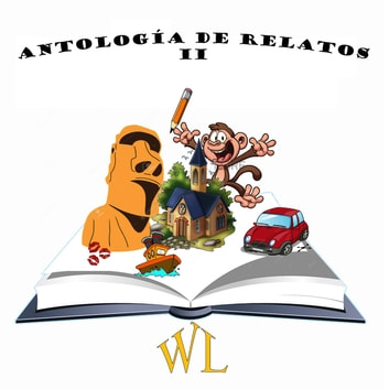 Antología de relatos II ebook by Wolfdux